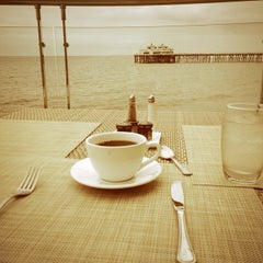 Photo taken at Malibu Beach Inn by Anton K. on 6/3/2013