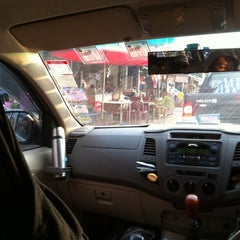 Photo taken at ตลาดทุ่งสมอ by Mam on 1/12/2013