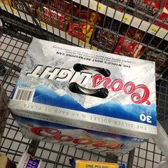 Photo taken at Walmart Supercenter by Kristy W. on 6/28/2013