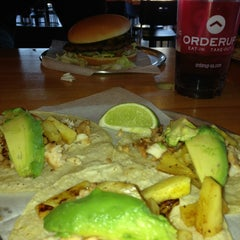 Photo taken at Orderup by Eileen G. on 2/15/2013