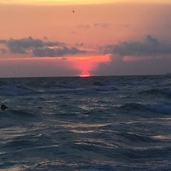 Photo taken at Panama City Beach, FL by Suzanne T. on 7/23/2015
