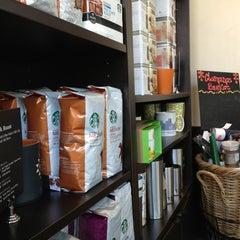 Photo taken at Starbucks by William C. on 4/5/2013