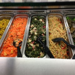 Photo taken at Bianchini's Market by William C. on 4/1/2013