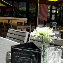 Photo taken at California Pizza Kitchen by Kedric K. on 5/13/2013