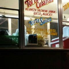 Photo taken at Al Pastor Taco Truck by Daniel P. on 7/13/2015