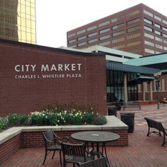 Photo taken at City Market by Charlie K. on 4/11/2013