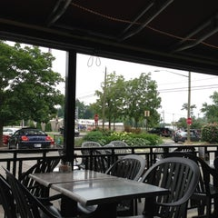 Photo taken at Broad Ripple Brew Pub by Charlie K. on 7/21/2013