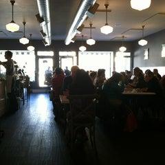 Photo taken at SweetSalt Food Shop by jen s. on 12/27/2012