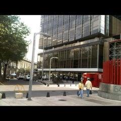 Photo taken at Secretaría De Salud by ماركو Marco M. on 7/1/2014