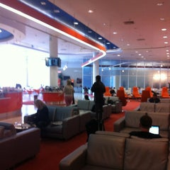 Photo taken at Галактика / Galaktika Lounge by Andris D. on 10/3/2012