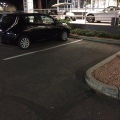 Photo taken at AutoNation Nissan Tempe by Matt S. on 12/9/2014
