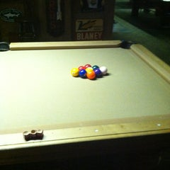 Photo taken at Sportstown Billiards by Robin F. on 10/31/2012