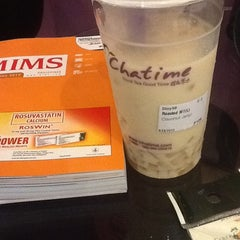 Photo taken at Chatime by Erinn C. on 6/19/2013