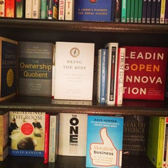 Photo taken at Barnes & Noble by Dave K. on 3/30/2013