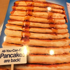 Photo taken at IHOP by Tommy G. on 1/12/2014