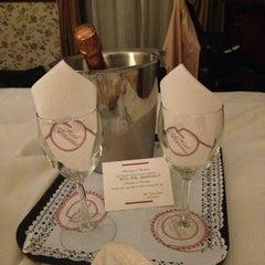 Foto scattata a Hotel Britannia Roma da Olga N. il 6/10/2014