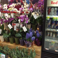 Photo taken at Martin's Food Market by Tracy J. on 3/22/2013