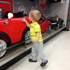 "Photo taken at Toys ""R"" Us by Megan L. on 3/19/2013"