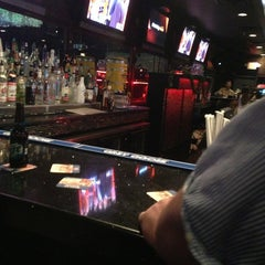 Photo taken at Gaffer's Pub by CJ W. on 12/22/2012