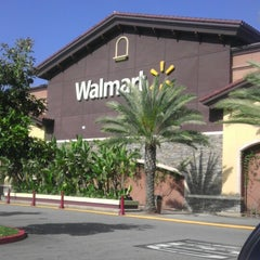 Photo taken at Walmart Supercenter by HereComsTrouble W. on 5/29/2013