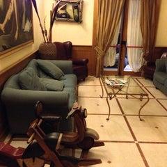 Foto scattata a Grand Hotel Europa Napoli da Hamid A. il 8/1/2014