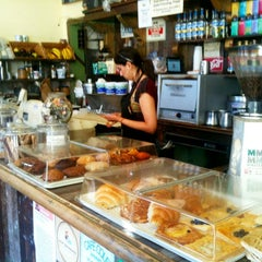 Photo taken at Cafe Cole by Christine S. on 10/2/2012