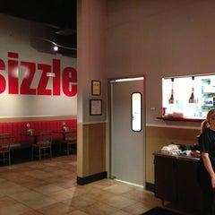 Photo taken at Smashburger by Seth N. on 1/11/2013
