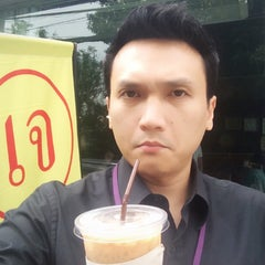 Photo taken at Cinnamono by เอเอ๊ เ. on 9/24/2014