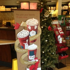 Photo taken at Starbucks by Jay A. on 12/23/2012