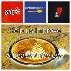 Photo taken at Coffee Villa by Coffee Villa on 11/20/2012