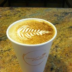 Photo taken at Coffee Villa by Coffee Villa on 1/14/2013