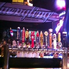Photo taken at CraZe Tavern by Annie W. on 12/10/2012