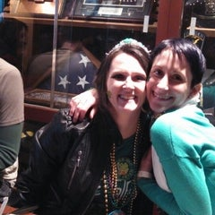 Photo taken at Dunn's Pub by Kelly G. on 3/10/2013