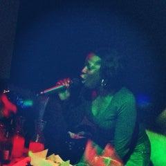 Photo taken at Pulse Karaoke by Adolfo D. on 1/19/2013