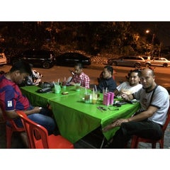 Photo taken at Kedai Gelap by Syed I. on 8/21/2014