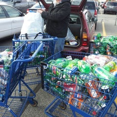 Photo taken at Meijer by Ashley G. on 11/3/2012
