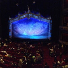 Photo taken at Princess Of Wales Theatre by Kushal R. on 5/12/2013