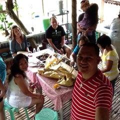 Photo taken at Siniloan, Laguna by Stephanie S. on 6/29/2014