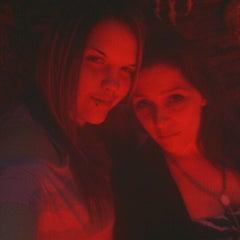 Photo taken at Kamodo Club by Stephanie S. on 11/2/2012