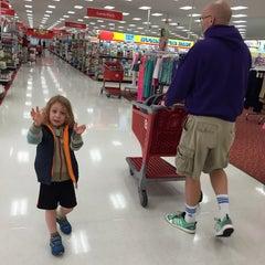 Photo taken at Target by Jenn N. on 6/1/2015