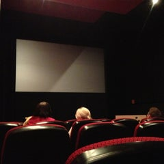 Photo taken at Kino Pionier by Szczecin Blog on 5/10/2013