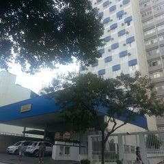 Photo taken at Hotel San Gabriel by Flávio J. on 3/9/2013