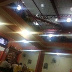 Photo taken at Restaurante do Paulinho by Flávio J. on 5/12/2013