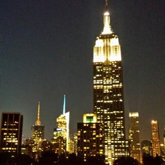 Photo taken at 230 Fifth Rooftop Lounge by James S. on 7/18/2013
