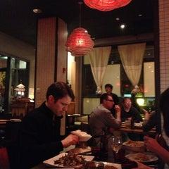 Photo taken at Fang by Mango C. on 12/11/2012