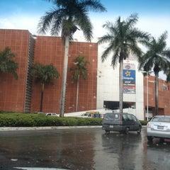 Photo taken at Galerías Cuernavaca by Alekz V. on 9/11/2013