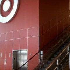 Photo taken at Target by Jake W. on 10/2/2012