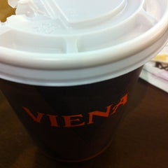 Photo taken at Viena by KsY on 9/30/2012