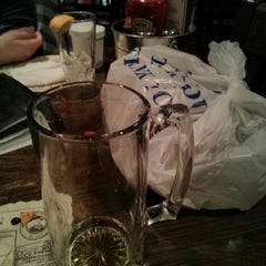Photo taken at John Brewer's Tavern by Enig M. on 2/2/2013