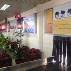 Photo taken at Pattimura International Airport (AMQ) by Andrie W. on 11/12/2015